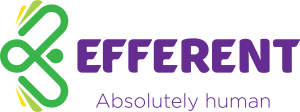 Efferent Logo_With Tagline