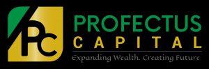 Profectus Capital logo_black